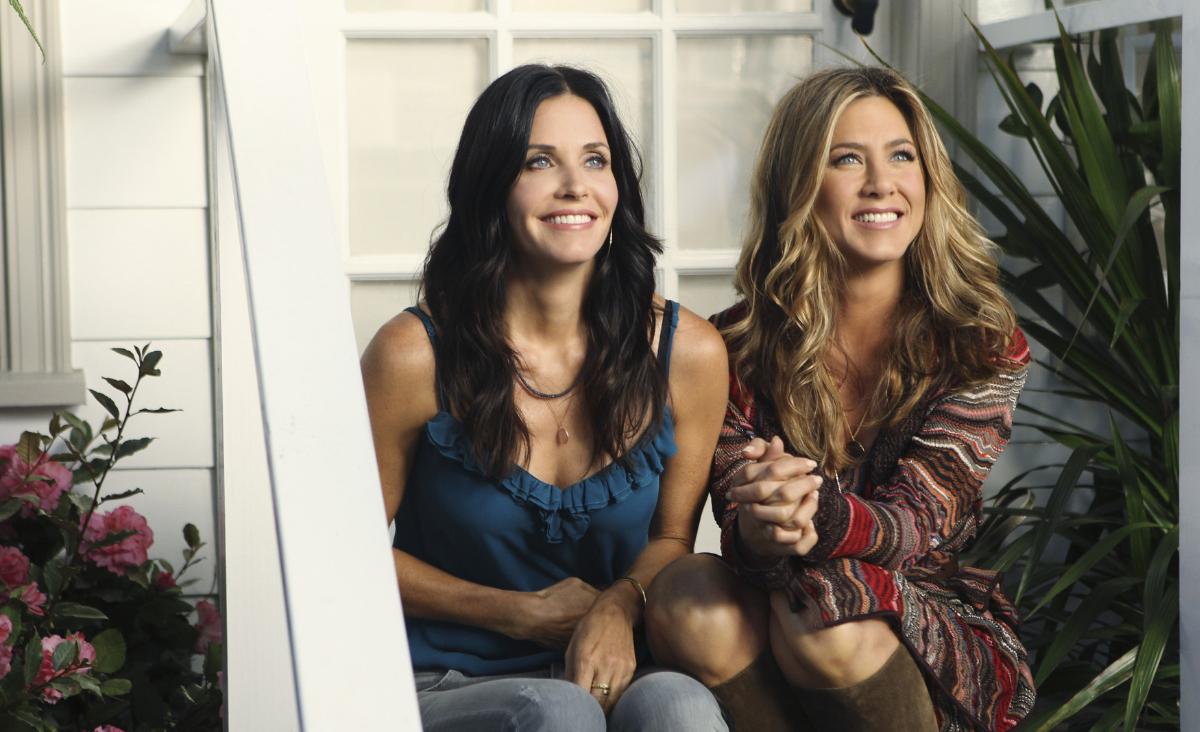Jennifer Aniston: Przyjaźń jest trwalsza niż miłość