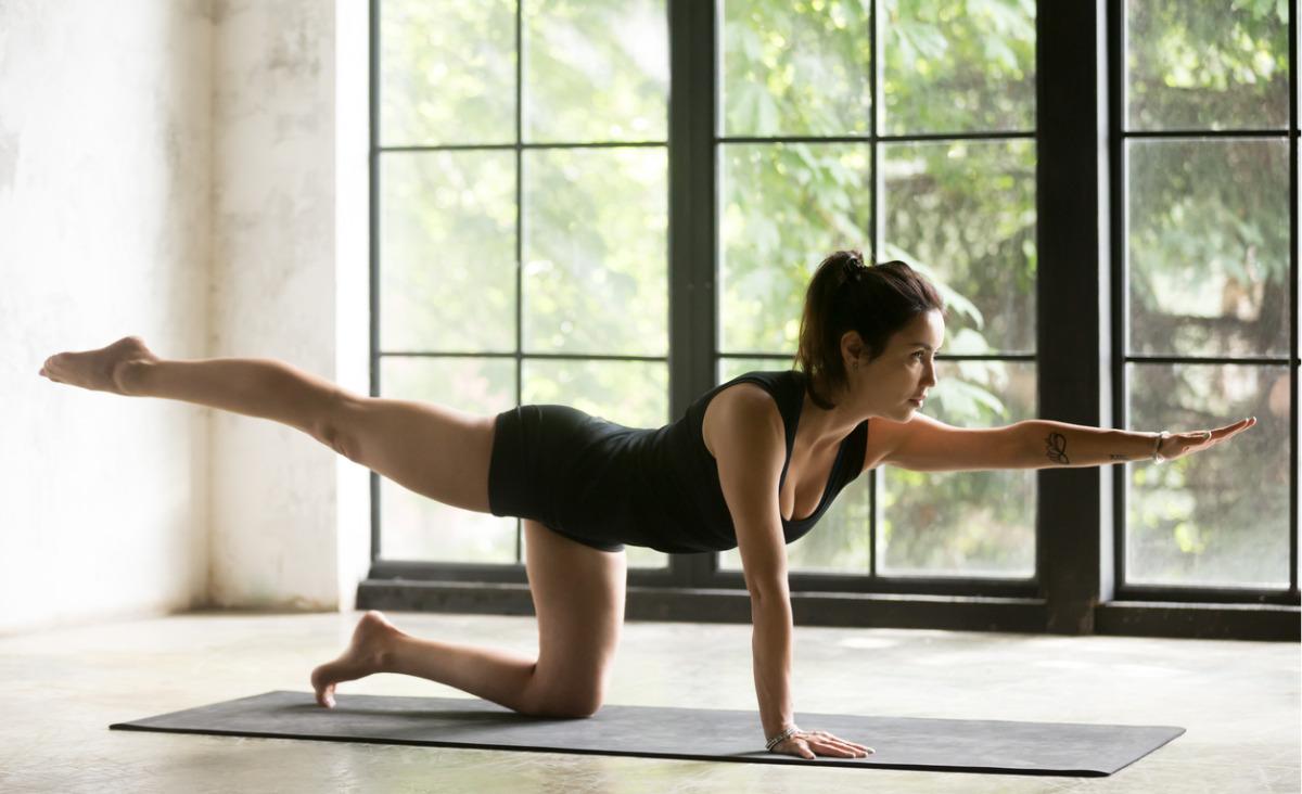 Ćwiczenia na kręgosłup - jak zlikwidować ból pleców?