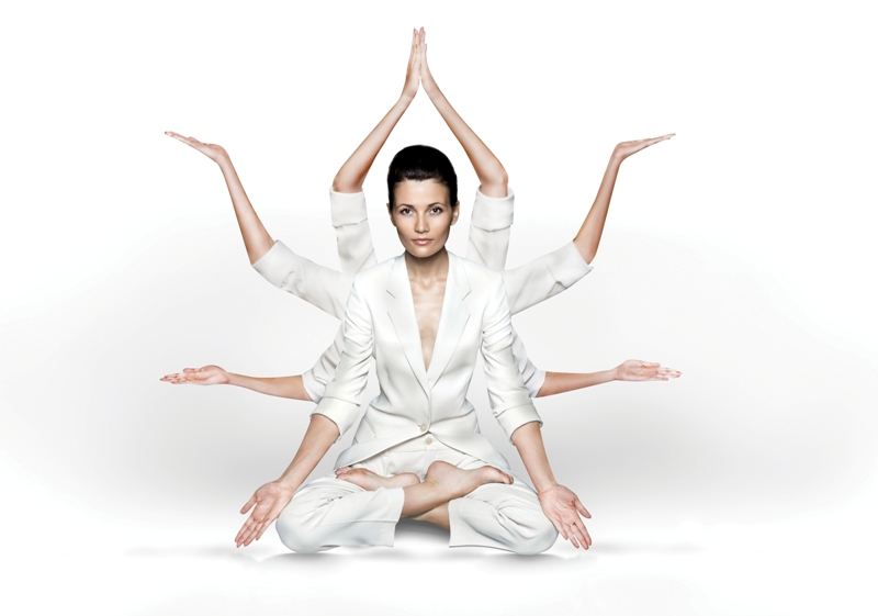 Zen Coaching w korporacji