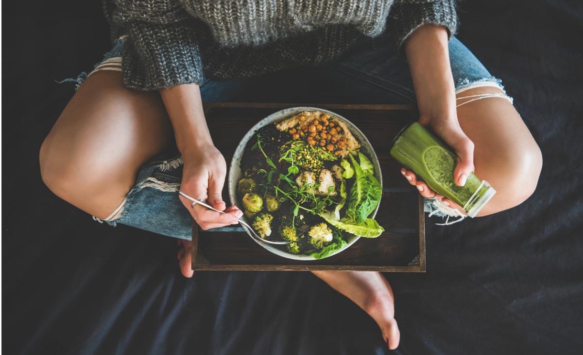 Nawyki żywieniowe, dzięki którym długo pozostaniesz w dobrej formie
