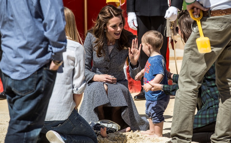 Efekt księżnej Kate