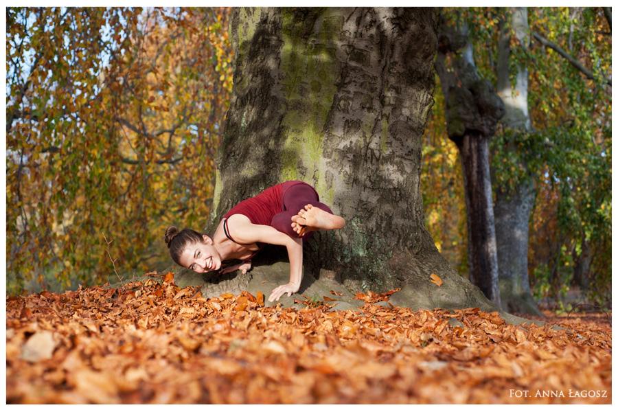 Flow Joga - przyjemność bycia w ciele