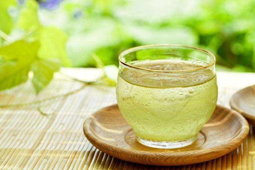 Zielona herbata bez tajemnic