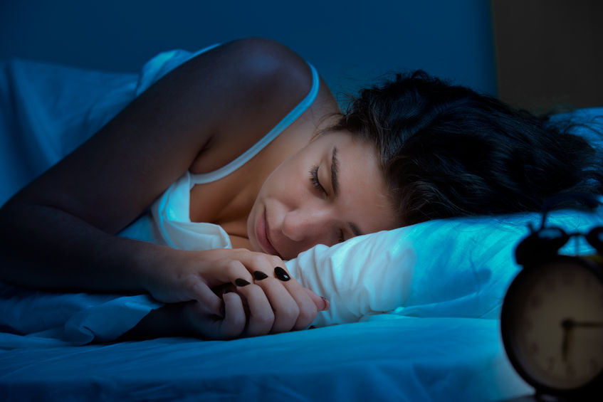 Świadomy sen: 4 ćwiczenia dla początkujących