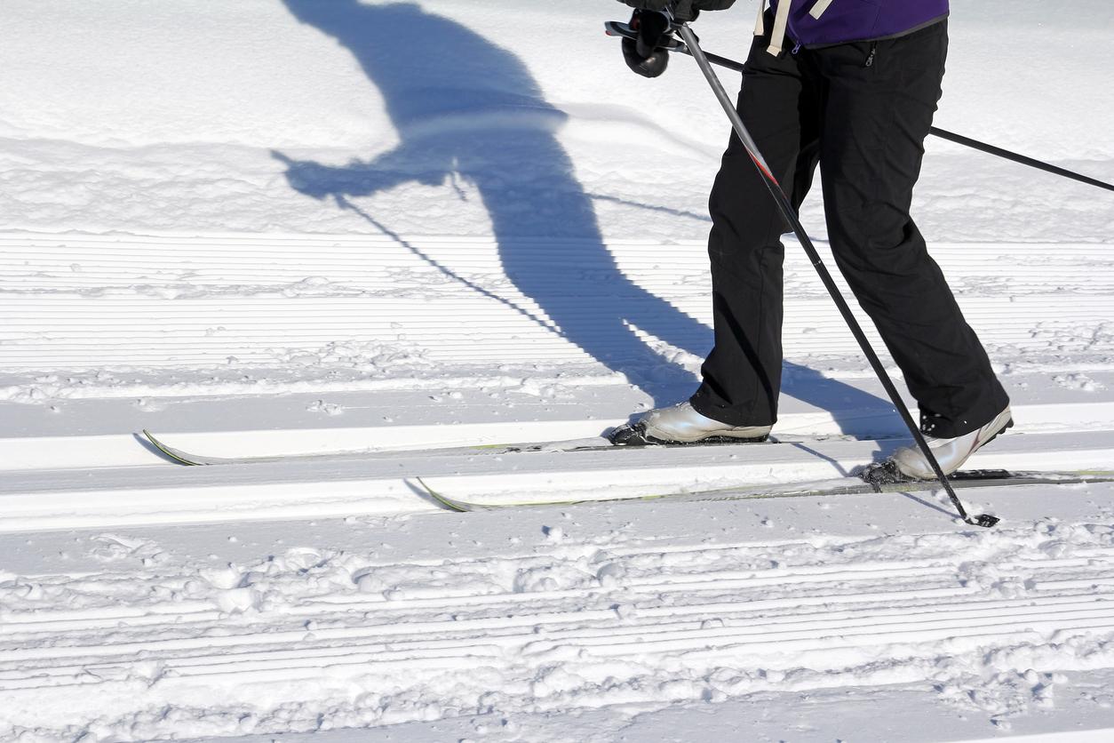 Biegówki – idealny sport na śnieżną zimę