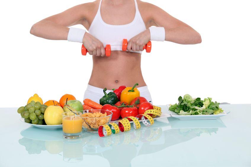 Weglowodany w diecie odchudzajacej