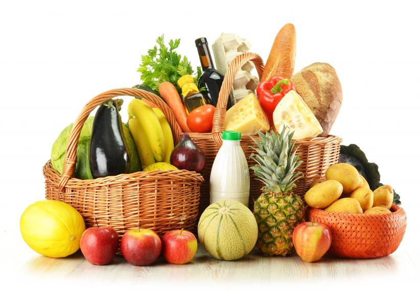 IV Targi Naturalnej Żywności NATURA FOOD