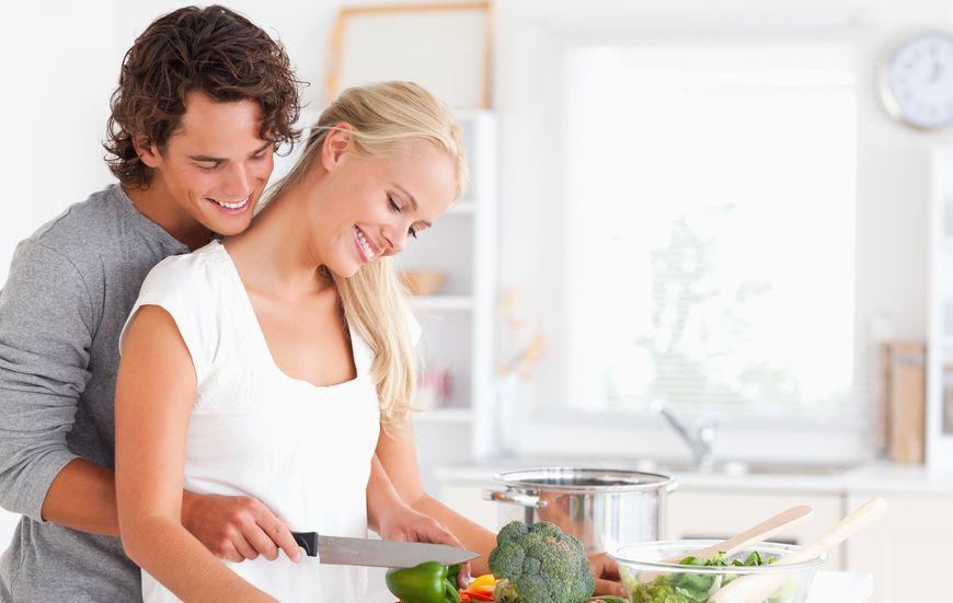 Co sposób gotowania mówi o mężczyźnie? Część 2