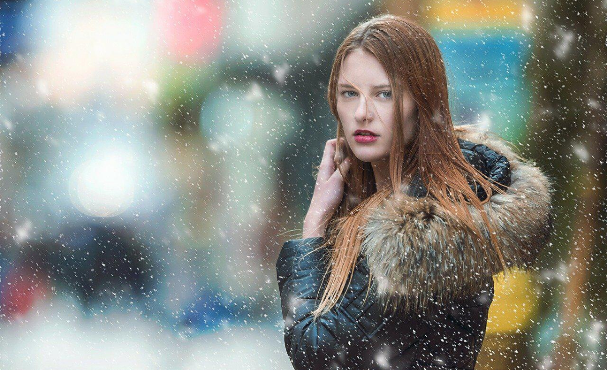 Co będzie modne jesienią i zimą?