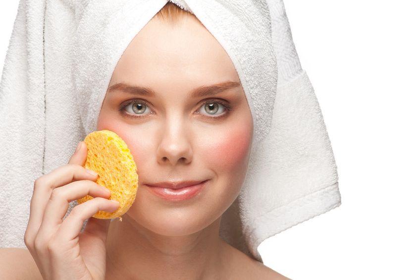 Sposób na czystą skórę