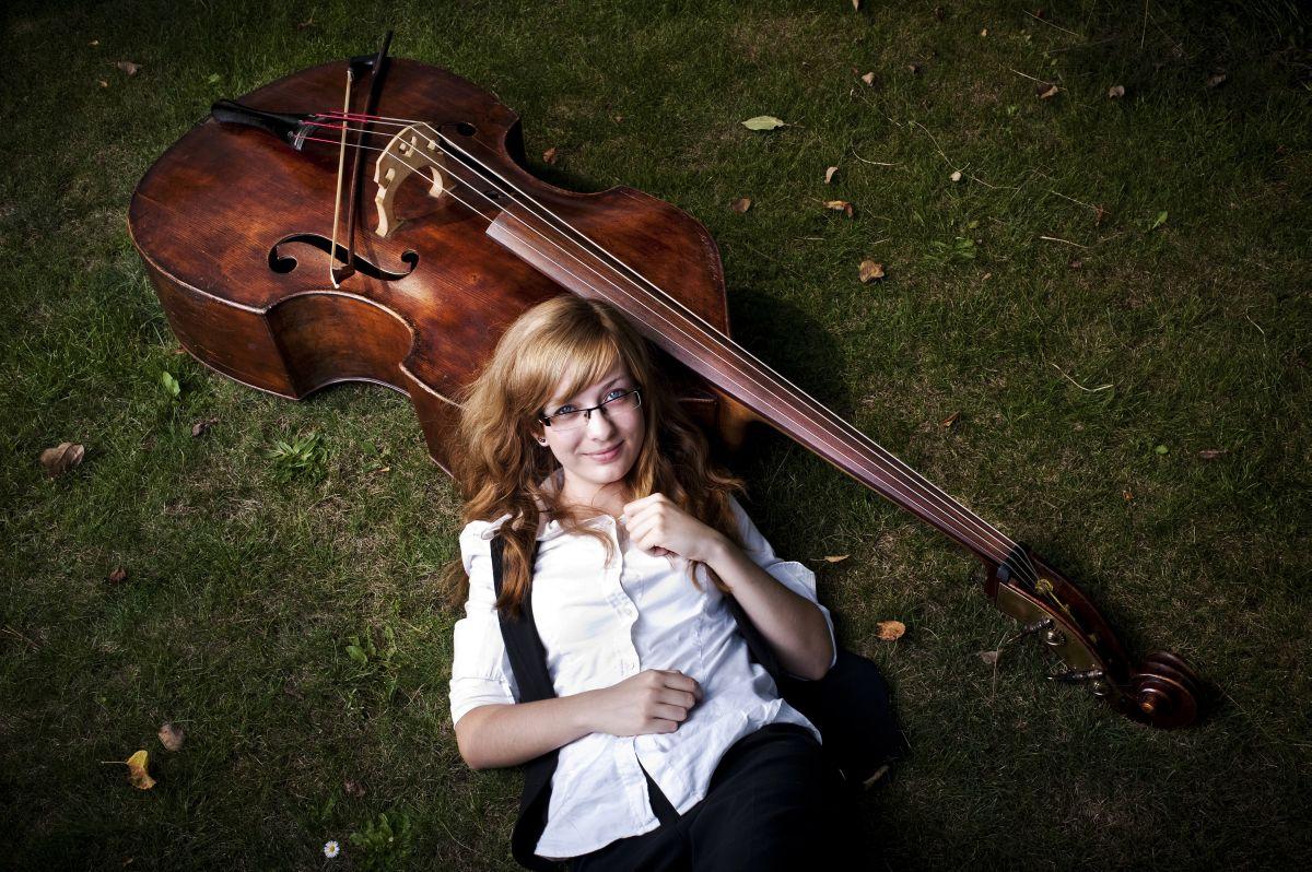 Młoda Polska Filharmonia - Jest w orkiestrze siła