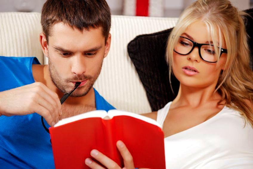 Jak zepsuć sobie związek