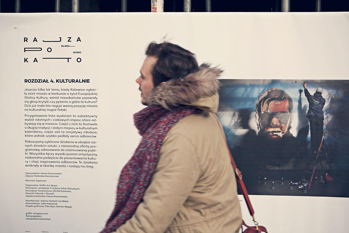 Rajza po Kato #4, wystawa Kulturalnie, fot. Michał Jędrzejowski (4)