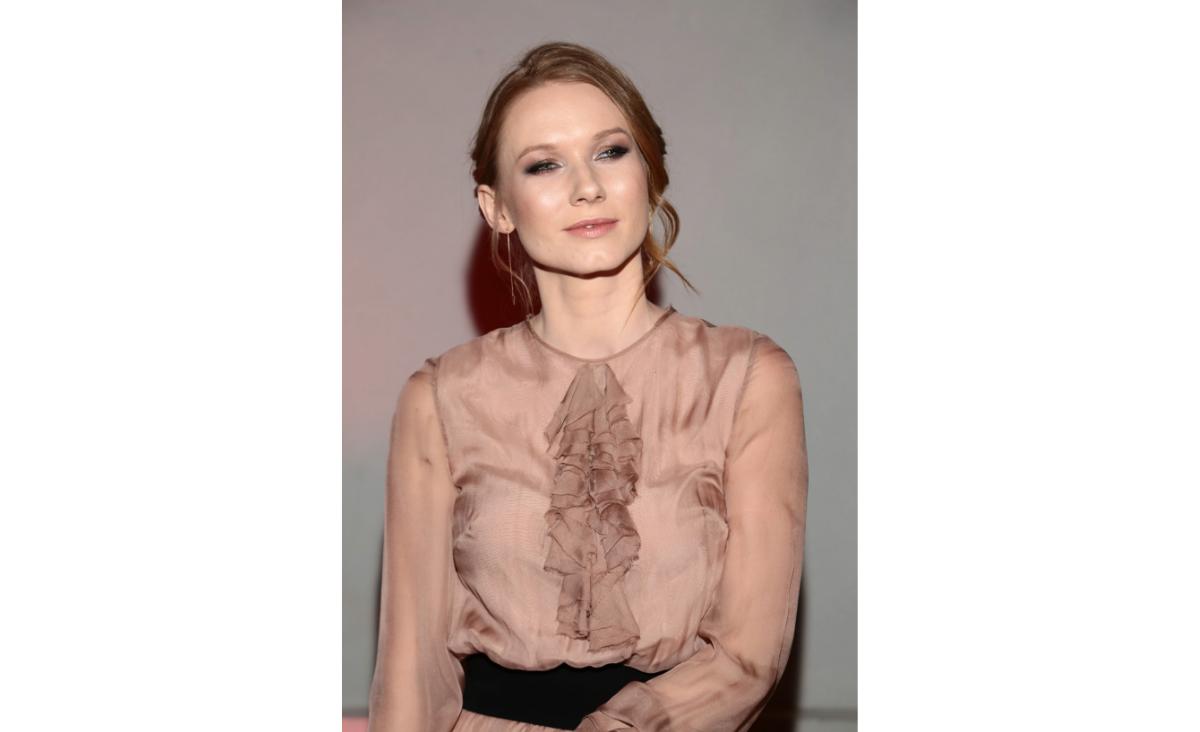 Katarzyna Dąbrowska: Rude jest piękne, czyli jak pozbyłam się kompleksów