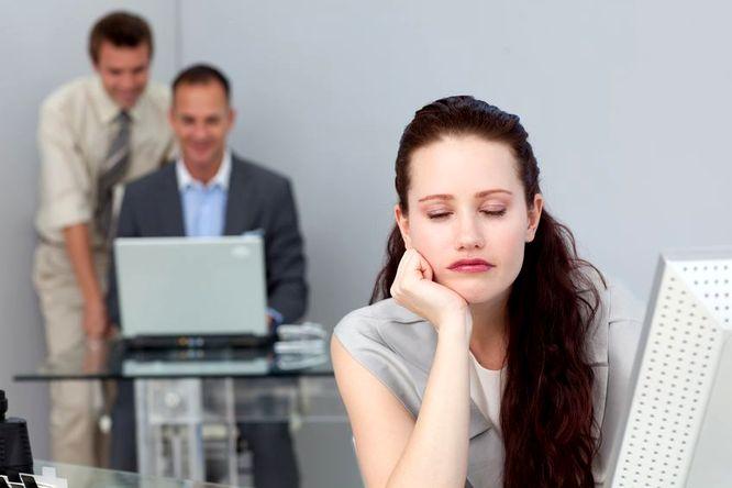 Od czego zależy odczuwanie szczęścia w pracy?
