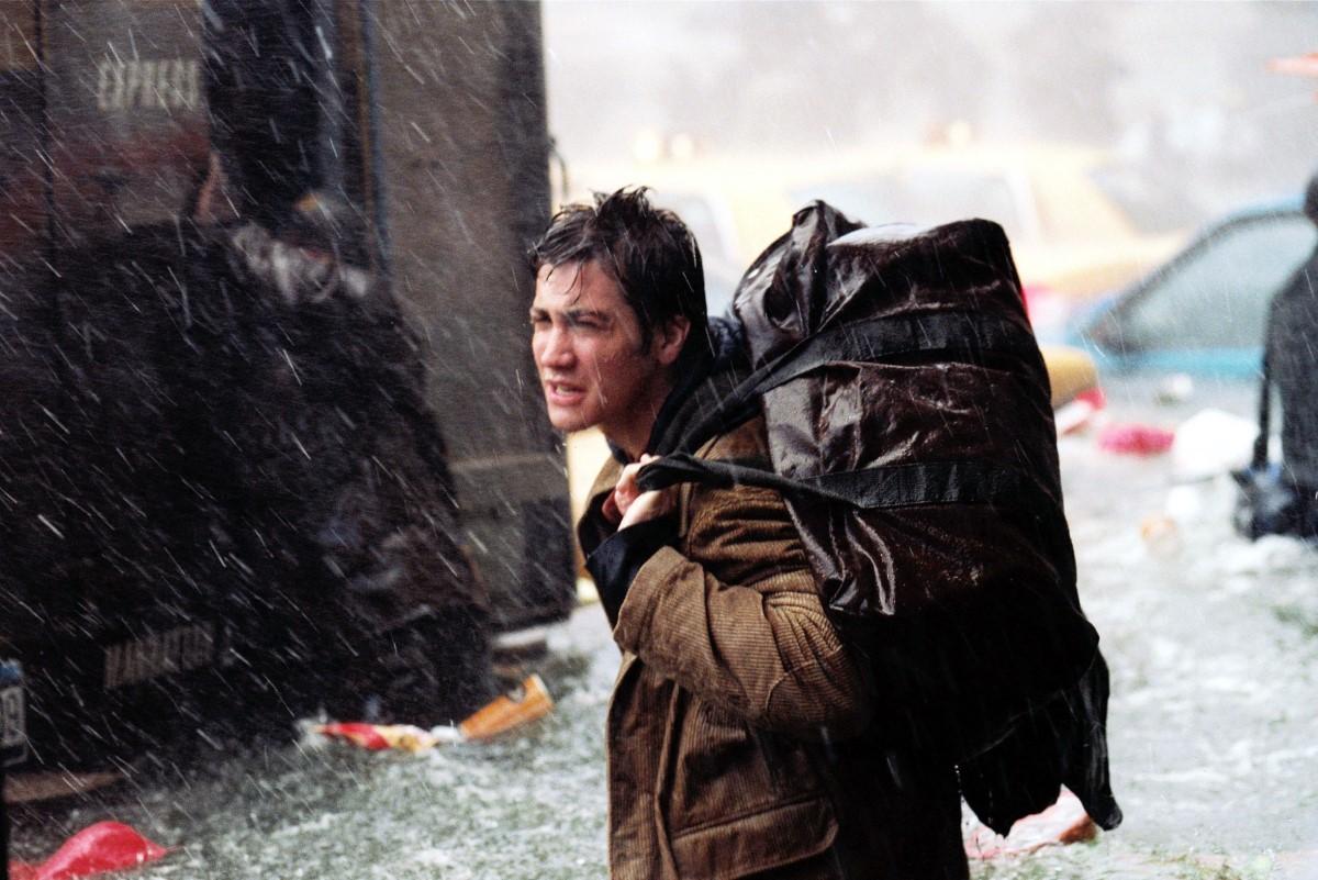 Filmy katastroficzne - 5 tytułów, które warto obejrzeć