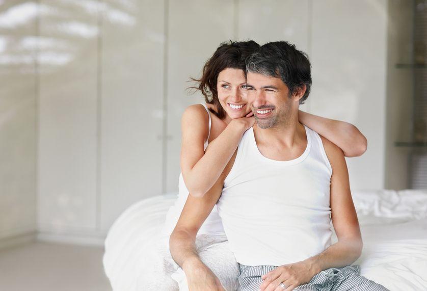 7 sposobów na lepszy seks