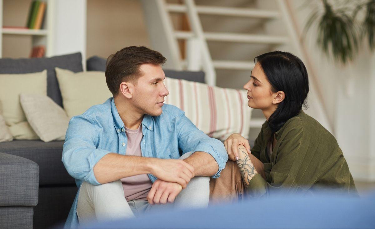 Jak rozmawiać, gdy w związku dzieje się źle? 5 kroków do porozumienia