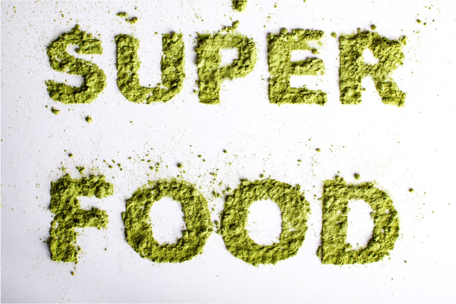 superfood small