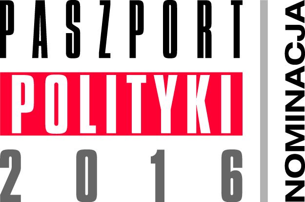mat.pras. Paszporty POLITYKI 2016
