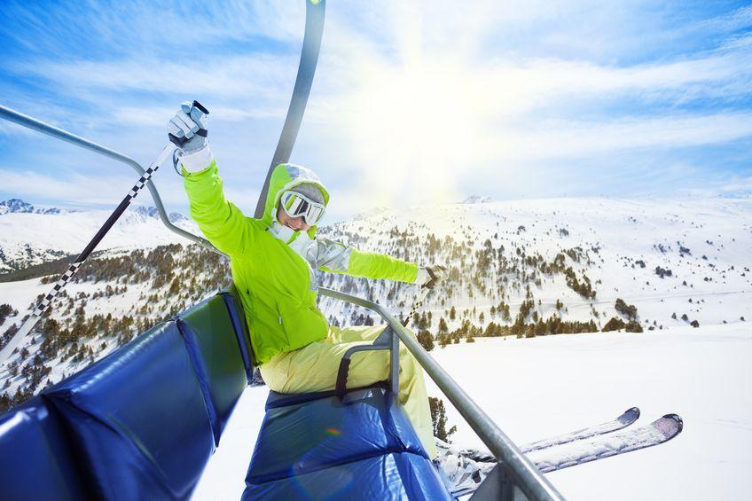 Wyprawka narciarza i snowboardzisty