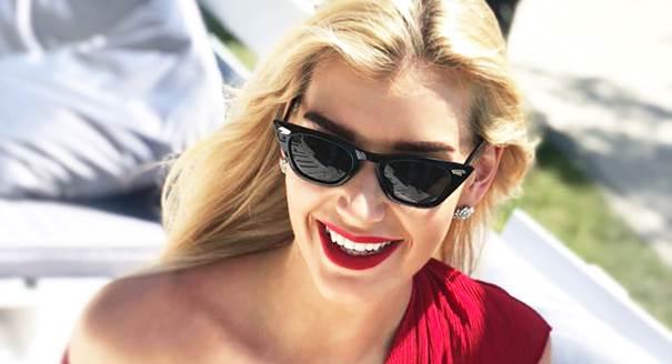 Okulary od PRIMAMODA idealne na lato!