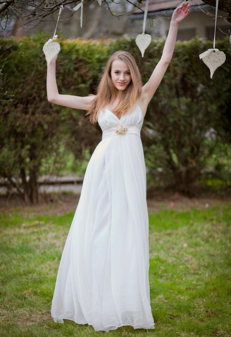 Ekologiczne suknie ślubne Femini