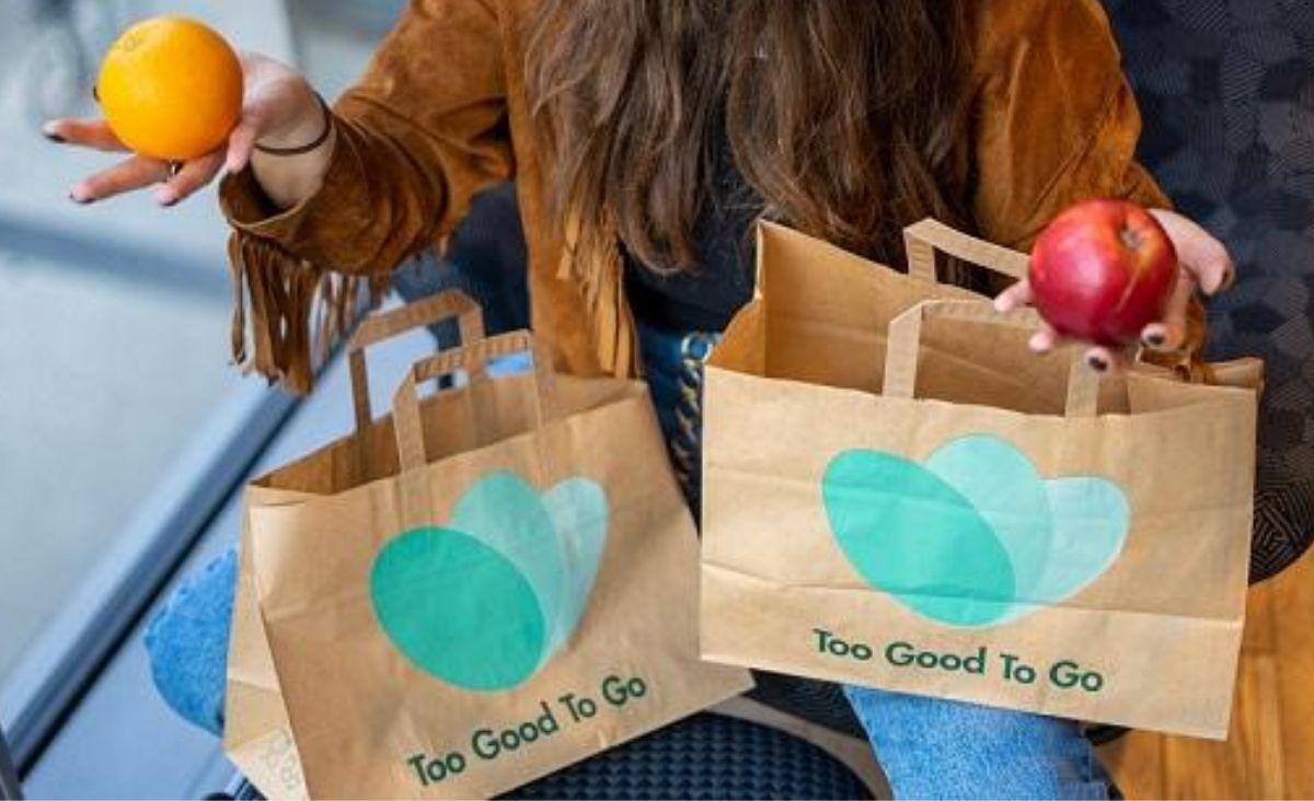 Stań do walki – dołącz do #foodwastefight i ograniczaj marnowanie jedzenia dzięki aplikacji!