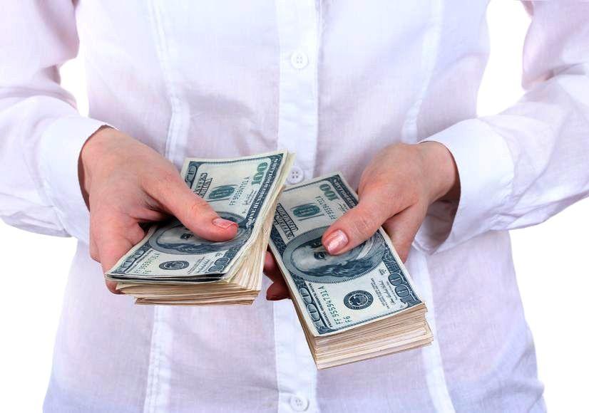 Pieniądze - koniec kłopotów