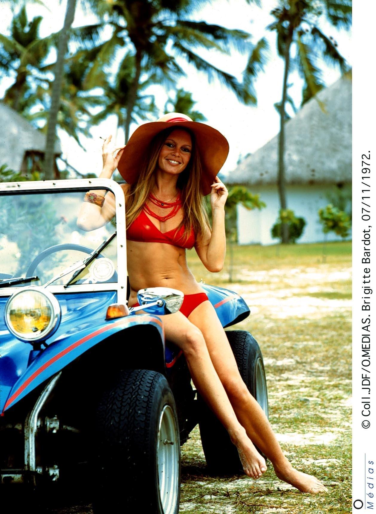 Historia mody: Bikini