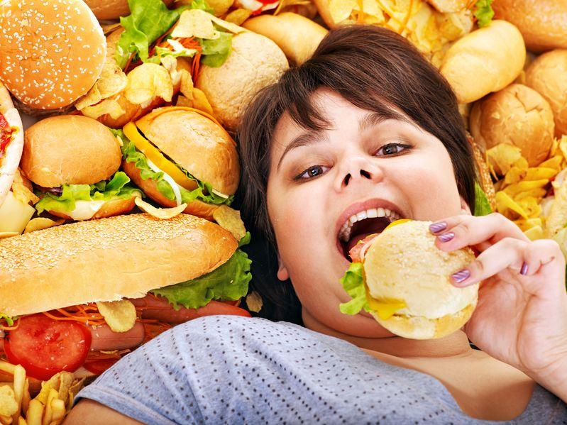 Czym grozi otyłość?