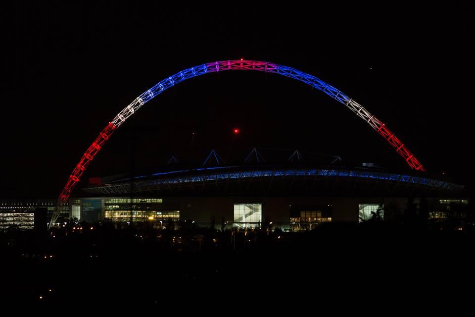 www.facebook.com/WembleyStadium