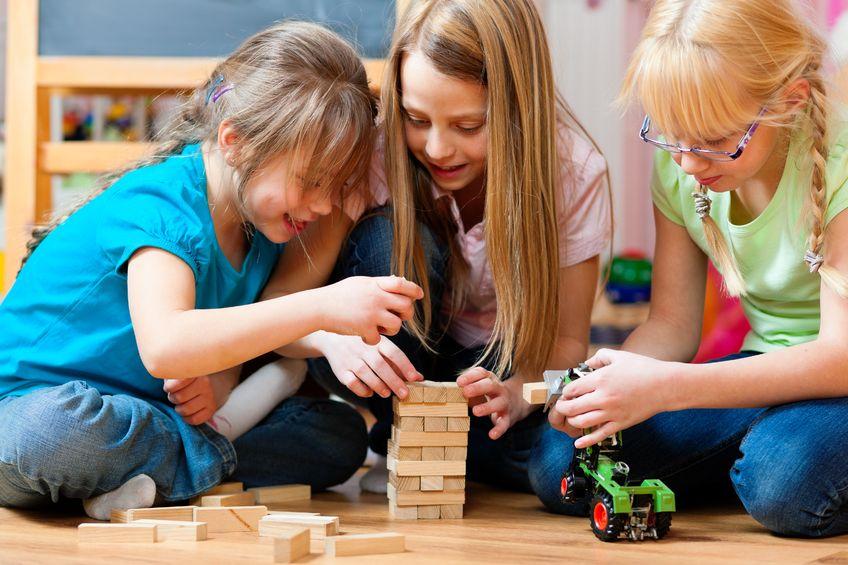 Jaką zabawkę wybrać na Dzień Dziecka?