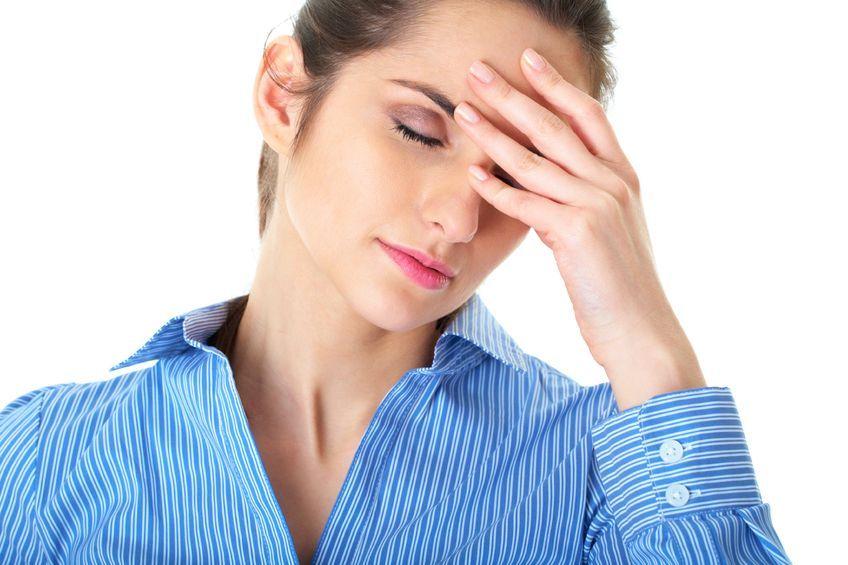 5 faktów na temat chronicznego zmęczenia