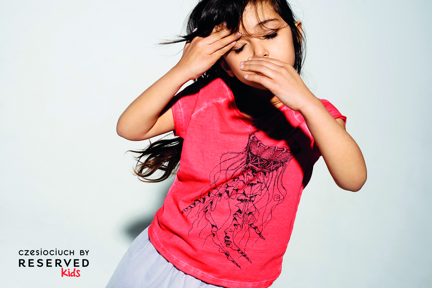 CZESIOCIUCH by RESERVED Kids