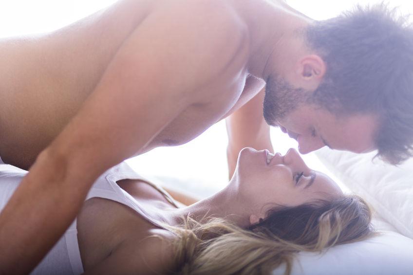 Strefy erogenne u kobiety i mężczyzny