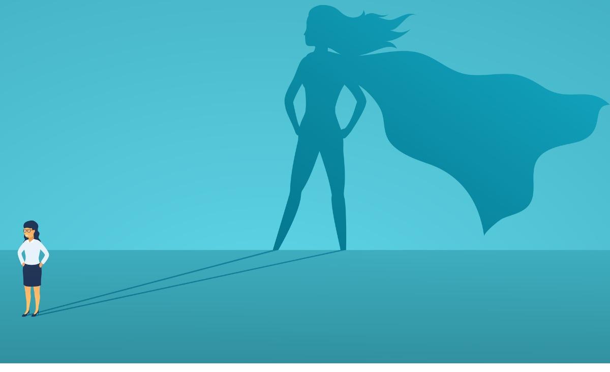 Syndrom superbohatera, czyli jak nie lokować poczucia własnej wartości w innych?