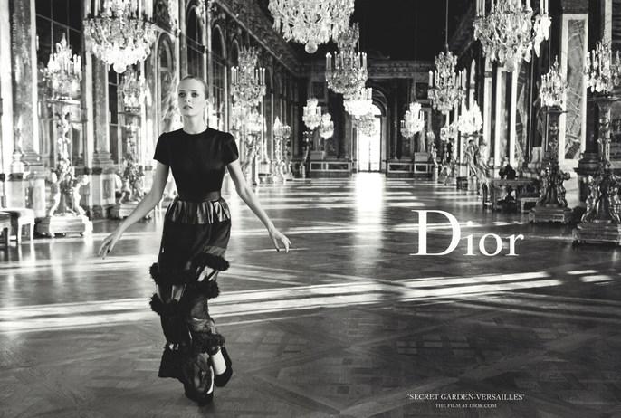 Dior od Rafa Simonsa