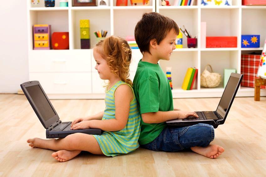 Dzieci wiedzą, że internet może być niebezpieczny