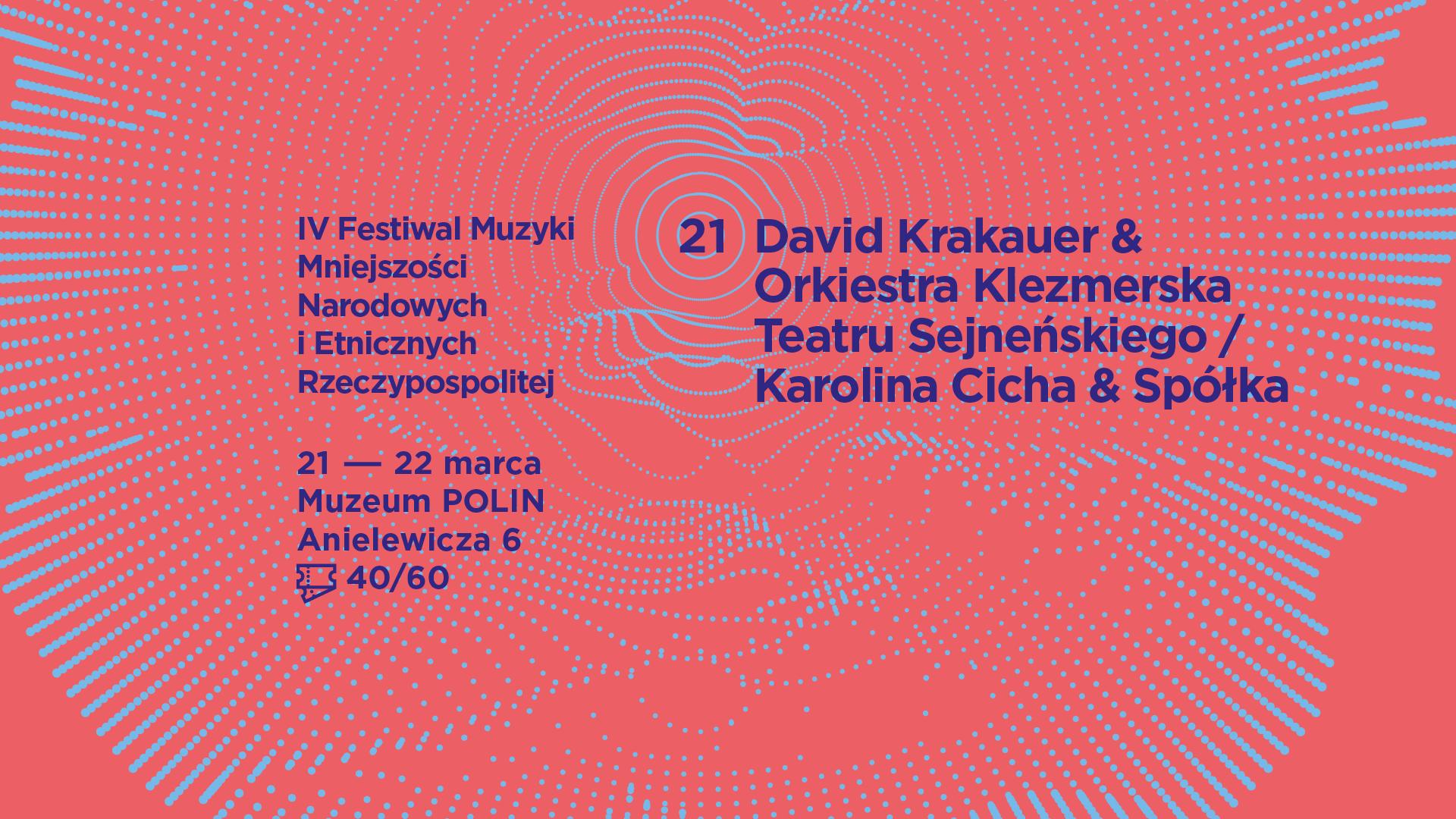 IV Festiwal Muzyki Mniejszości Narodowych i Etnicznych Rzeczypospolitej