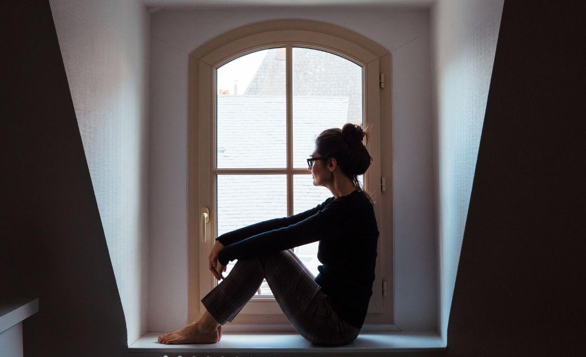 Dystymia - lenistwo czy choroba?