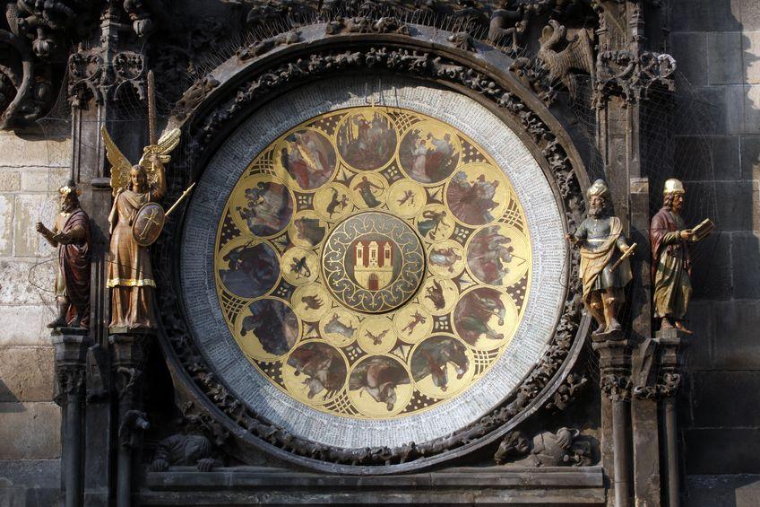 Astrologia zaprasza do sampoznania