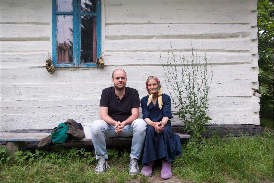 Historia: Sąsiedzi z Wołynia