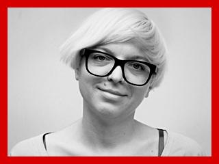 Karolina Breguła: Marina, nie patrz tak na mnie