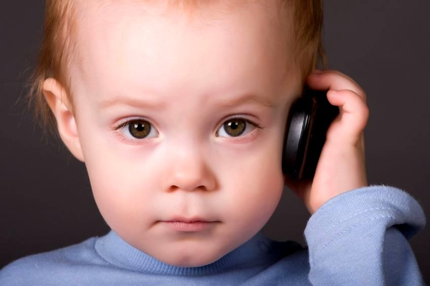 Jak rozwija się mowa u dziecka?