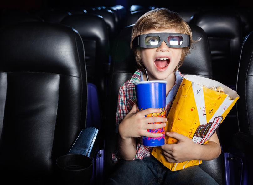 Jak mądrze wybierać filmy dla dzieci?
