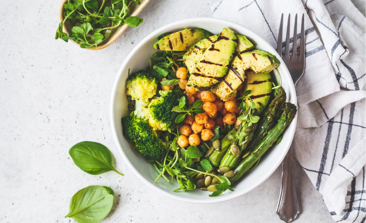 Dieta wegetariańska - zdrowa czy tylko modna?