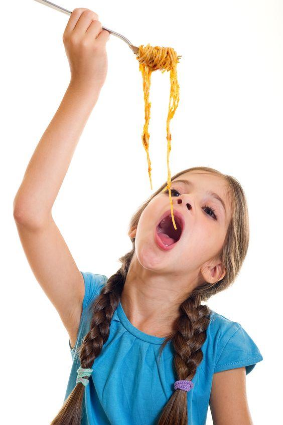 Nie okradajcie dzieci ze smaków