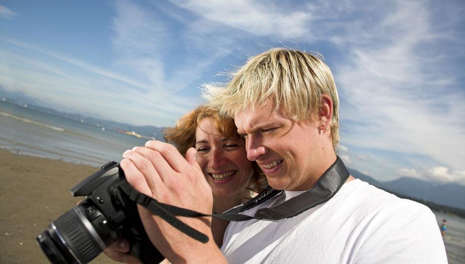 Co mówią o waszym związku wspólne zdjęcia