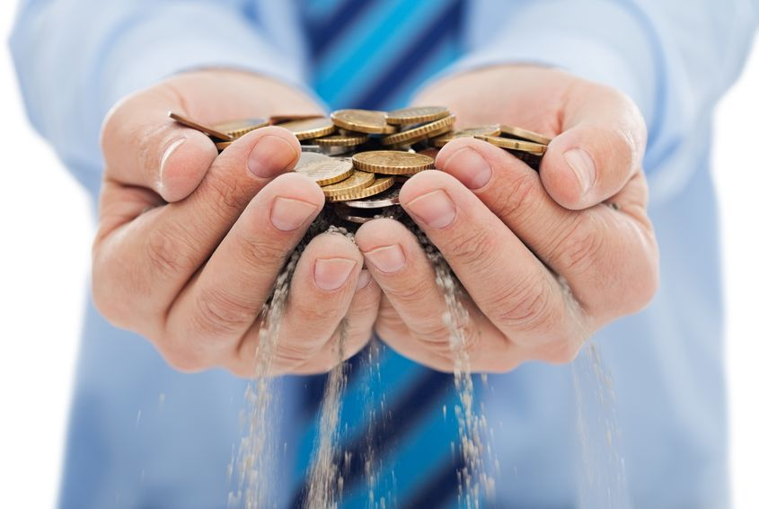 6 kroków, aby zapanować nad swoimi finansami